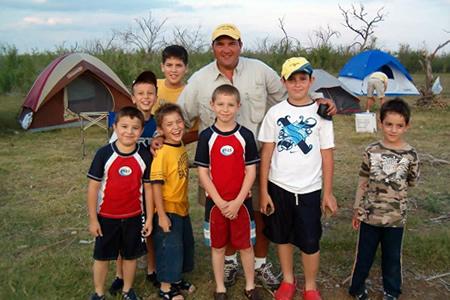 Servicios-camping